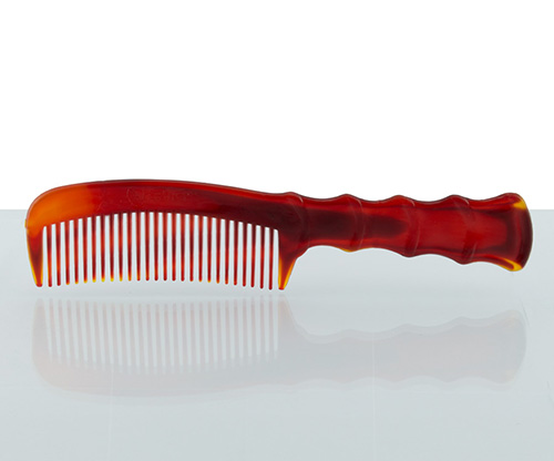 feather, stylish comb